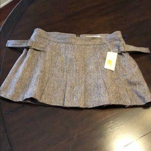 Schoolgirl Skirt BGBGMaxazria NWT